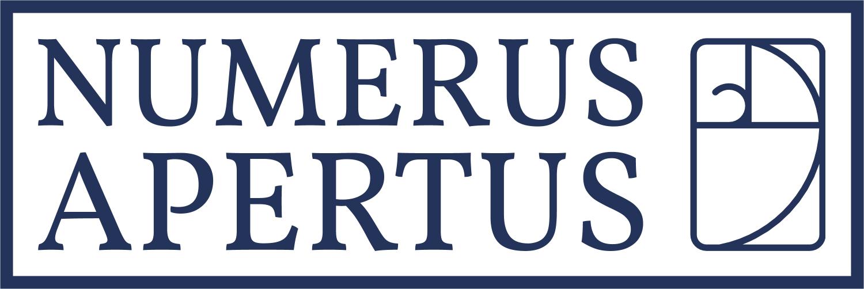 NC Rechner numerus apertus logo get to med