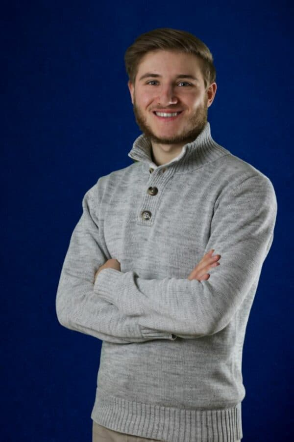 MedAT-Mentor Trainer Trainerin get to med medat vorbereitung Maximilian Friedl